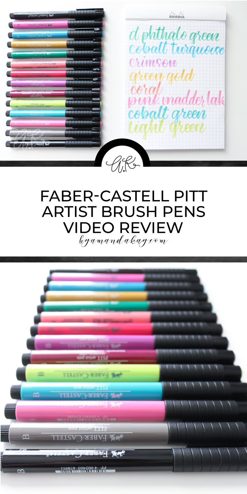 Pin image for faber-castell review