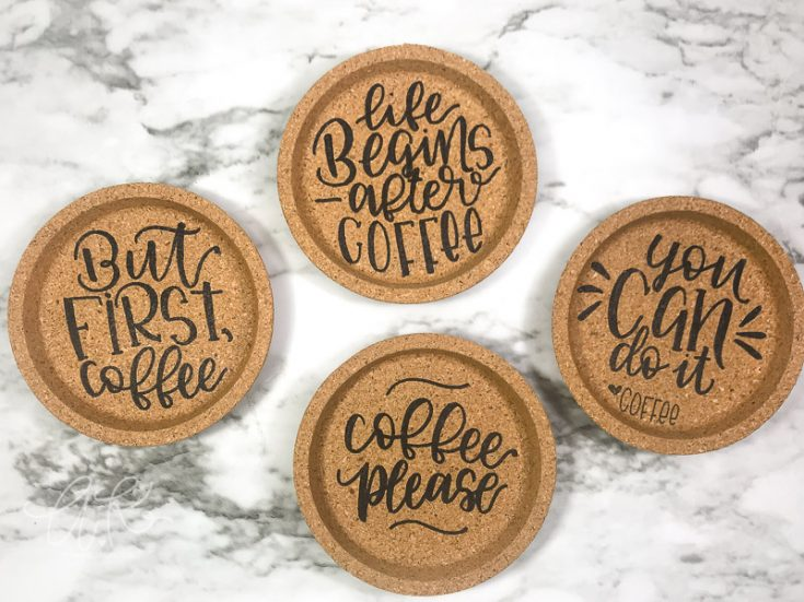 Hand Lettered Diy Gift Ideas By Amanda Kay